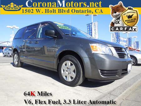2010 Dodge Grand Caravan SE for Sale  - 11864  - Corona Motors