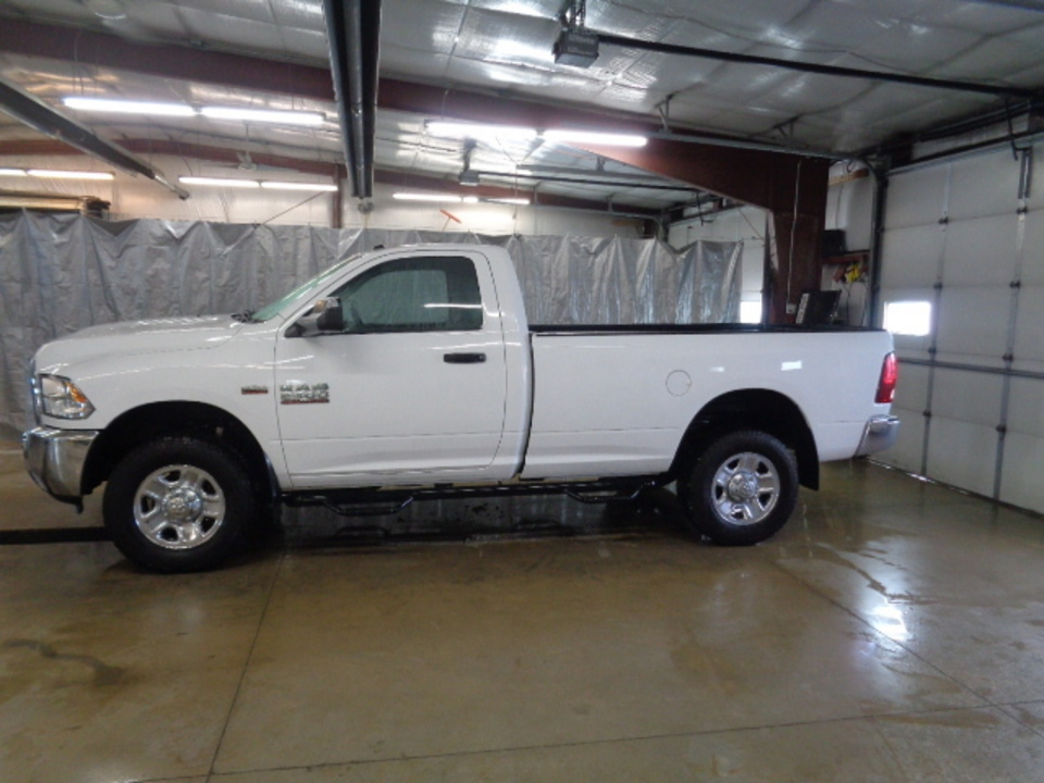 2015 Ram 2500  - West Side Auto Sales