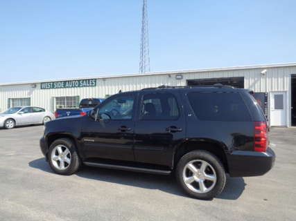 pre owned car truck dealer  waukon ia west side auto sales