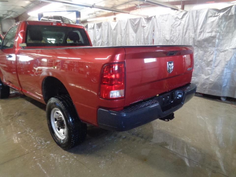 2014 Ram 2500  - West Side Auto Sales