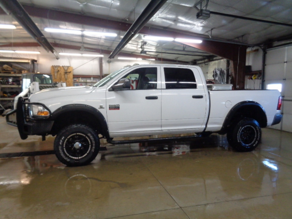 2010 Dodge Ram 2500  - West Side Auto Sales