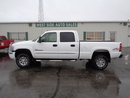 2005 GMC Sierra 2500 HD C