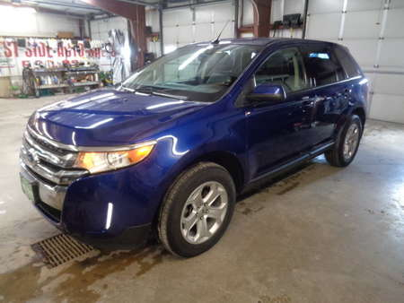 2013 Ford Edge SEL AWD for Sale  - 491  - West Side Auto Sales
