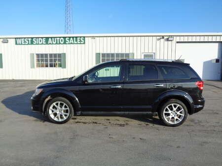 2011 Dodge Journey Crew FWD for Sale  - 412  - West Side Auto Sales