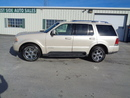 2005 Lincoln Aviator 2WD