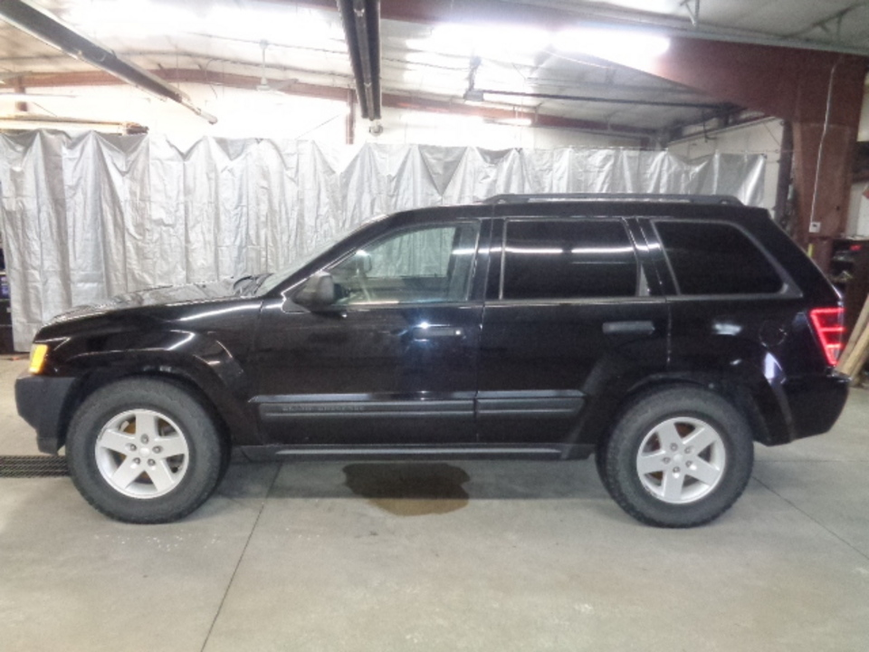 2005 Jeep Grand Cherokee  - West Side Auto Sales