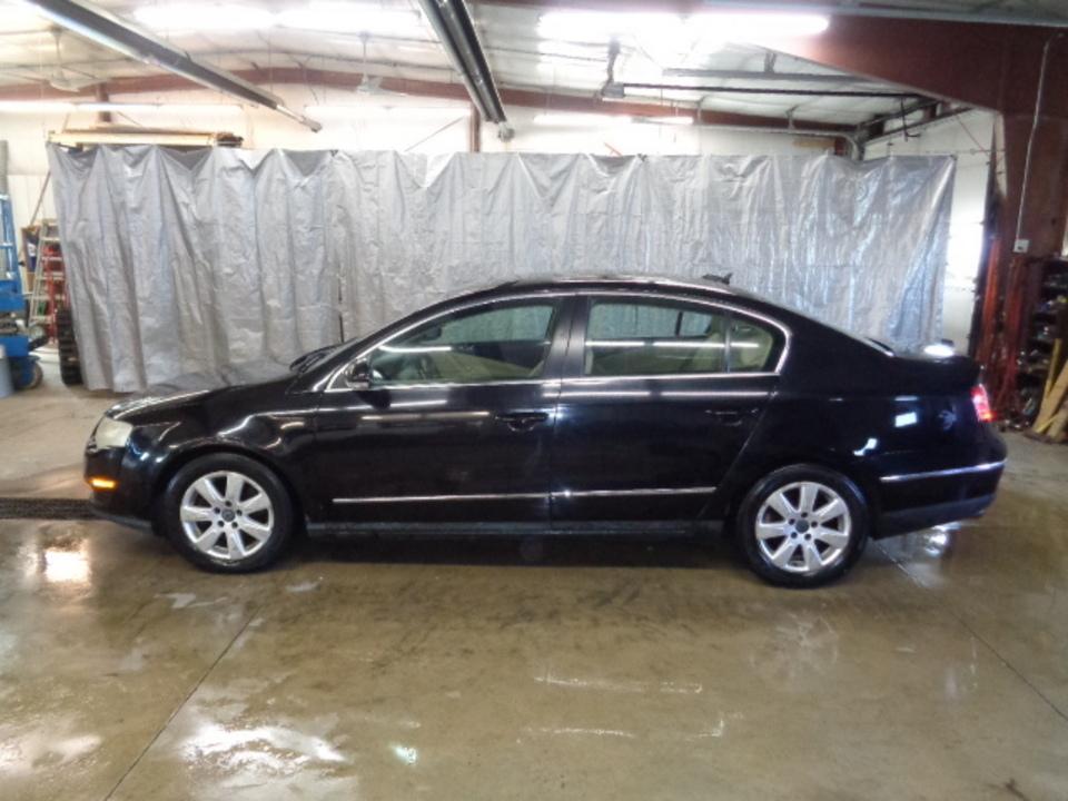 2006 Volkswagen Passat  - West Side Auto Sales