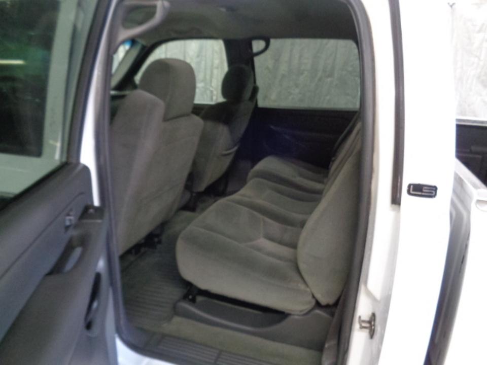 2005 Chevrolet Silverado 2500 HD  - West Side Auto Sales