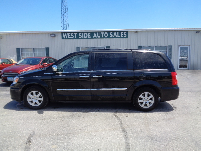 2013 Chrysler Town & Country  - West Side Auto Sales
