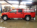 2006 Chevrolet Colorado CREW