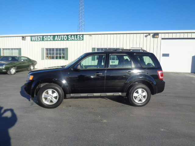 2012 Ford Escape  - West Side Auto Sales