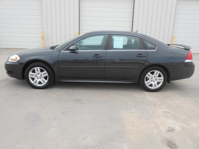 2012 Chevrolet Impala  - Auto Drive Inc.