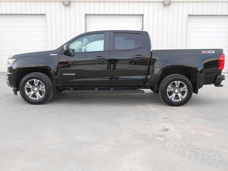 2016 Chevrolet Colorado 2.8 liter Diesel. Rare Truck!!  Black Leather for Sale  - 8470  - Auto Drive Inc.