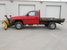 1999 Dodge Ram 2500 SL Package. V-Plow Snow Plow. Steel Flatbed  - 7774  - Auto Drive Inc.
