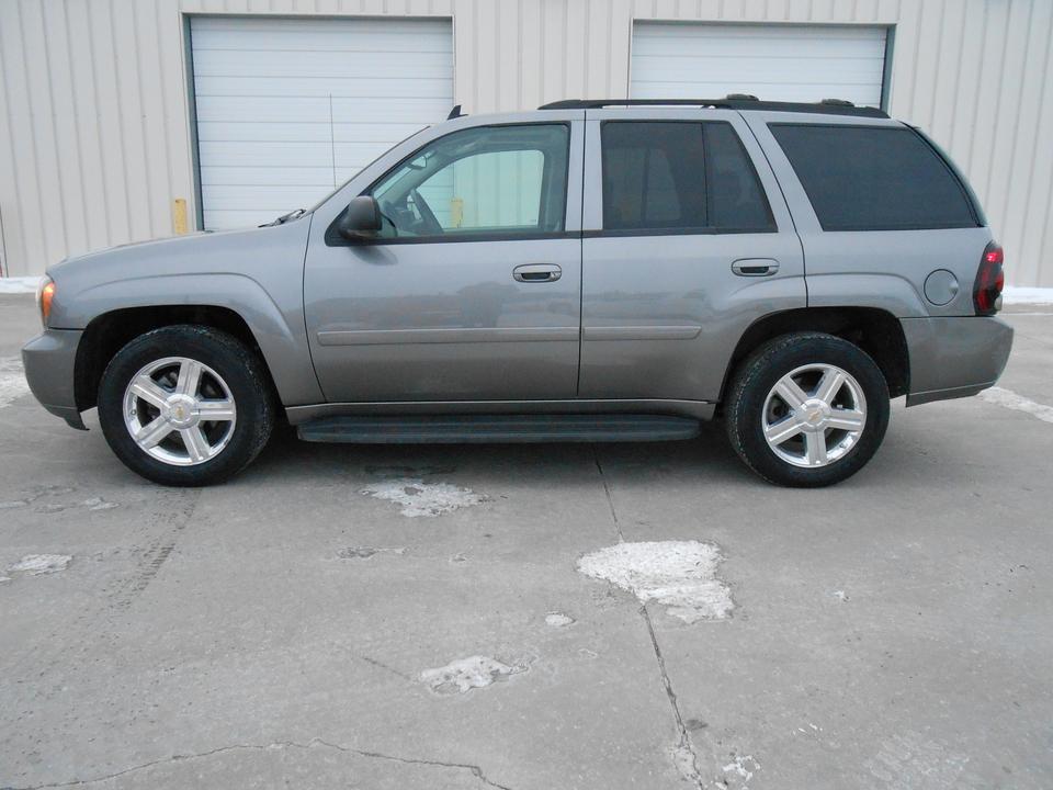 2008 Chevrolet TrailBlazer  - Auto Drive Inc.