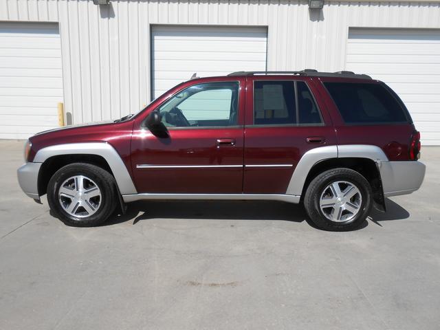 2007 Chevrolet TrailBlazer  - Auto Drive Inc.