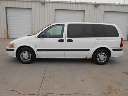 2003 Chevrolet Venture  for Sale  - 9406  - Auto Drive Inc.