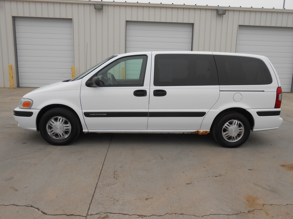2003 Chevrolet Venture  - Auto Drive Inc.
