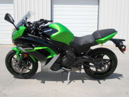 2016 Kawasaki Ninja  for Sale  - 9083  - Auto Drive Inc.