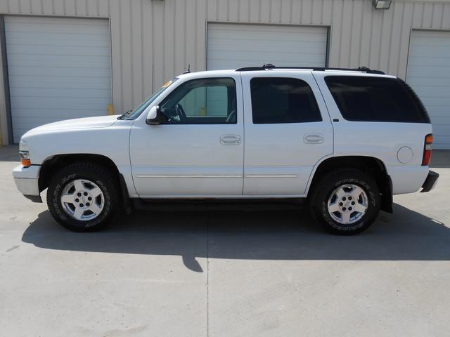 2004 Chevrolet Tahoe  - Auto Drive Inc.