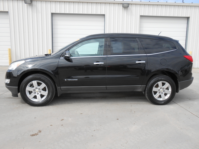 2009 Chevrolet Traverse  - Auto Drive Inc.