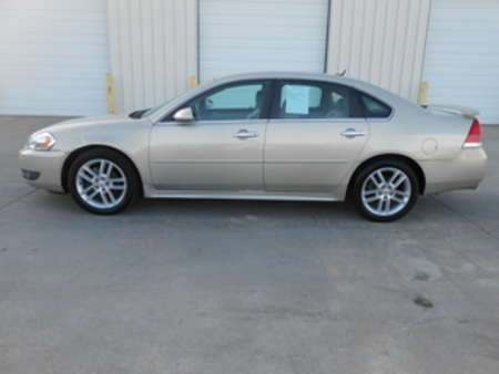 2009 Chevrolet Impala LTZ Package. Leather. Loaded. Price Reduced! for Sale  - 18942  - Auto Drive Inc.