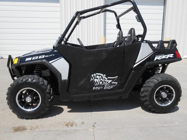 2012 Polaris RZR  - Auto Drive Inc.