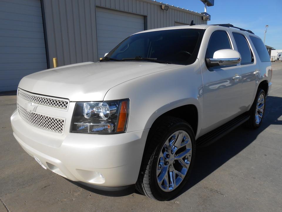 2013 Chevrolet Tahoe  - Auto Drive Inc.