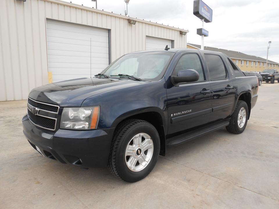 2007 Chevrolet Avalanche  - Auto Drive Inc.