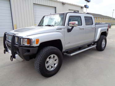 2010 Hummer H3 T Ad