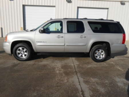 2008 GMC Yukon XL  for Sale  - 6684  - Auto Drive Inc.