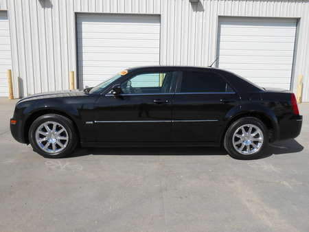 2008 Chrysler 300 Touring Package.  Gloss Black. Loaded and Sharp for Sale  - 78395  - Auto Drive Inc.
