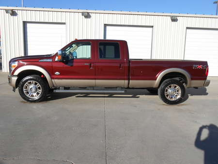 2011 Ford F-350 6.7 liter Diesel.  King Ranch Edition. Long Box for Sale  - 2233  - Auto Drive Inc.