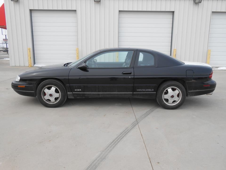 1998 Chevrolet Monte Carlo  - Auto Drive Inc.