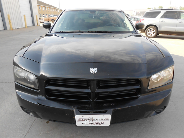 2006 Dodge Charger  - Auto Drive Inc.