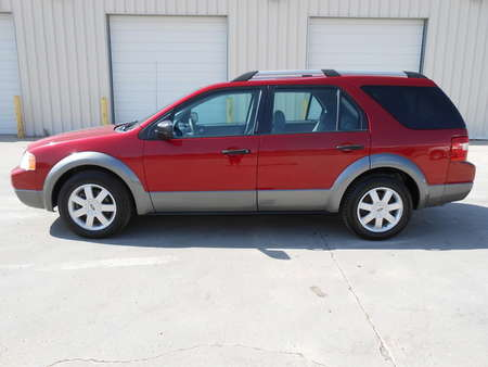 2005 Ford Freestyle All Wheel Drive.  Great Fuel Mileage. Nice Car! for Sale  - 7532  - Auto Drive Inc.
