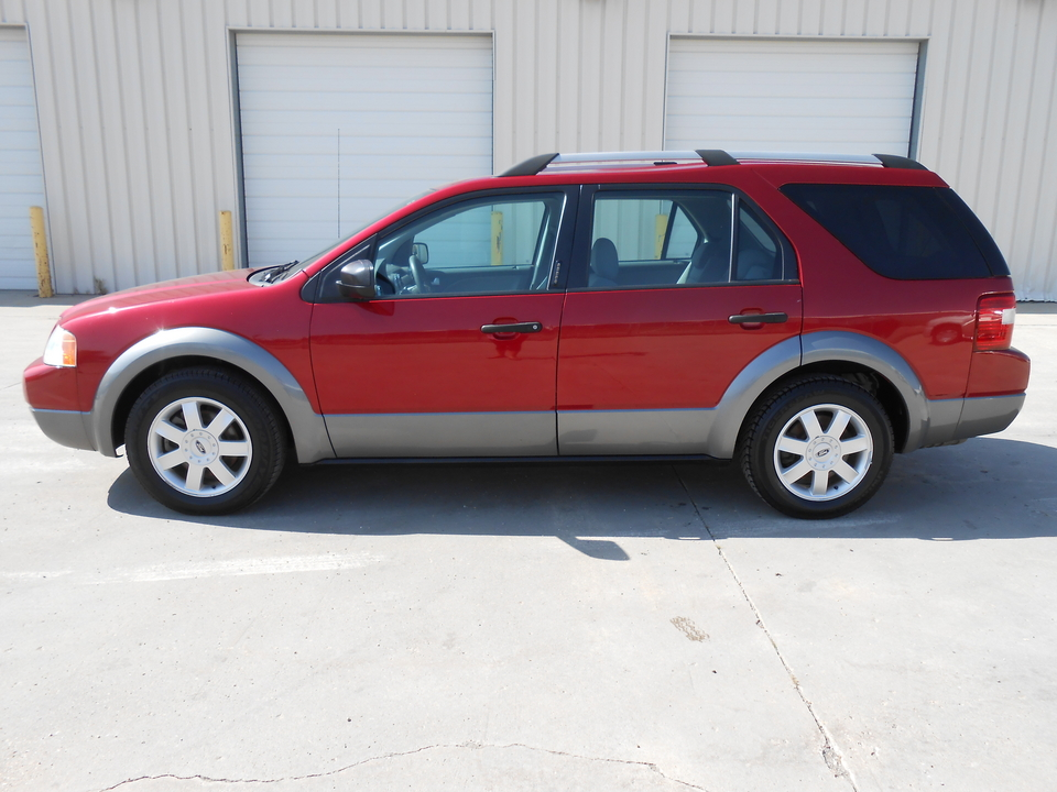 2005 Ford Freestyle  - Auto Drive Inc.
