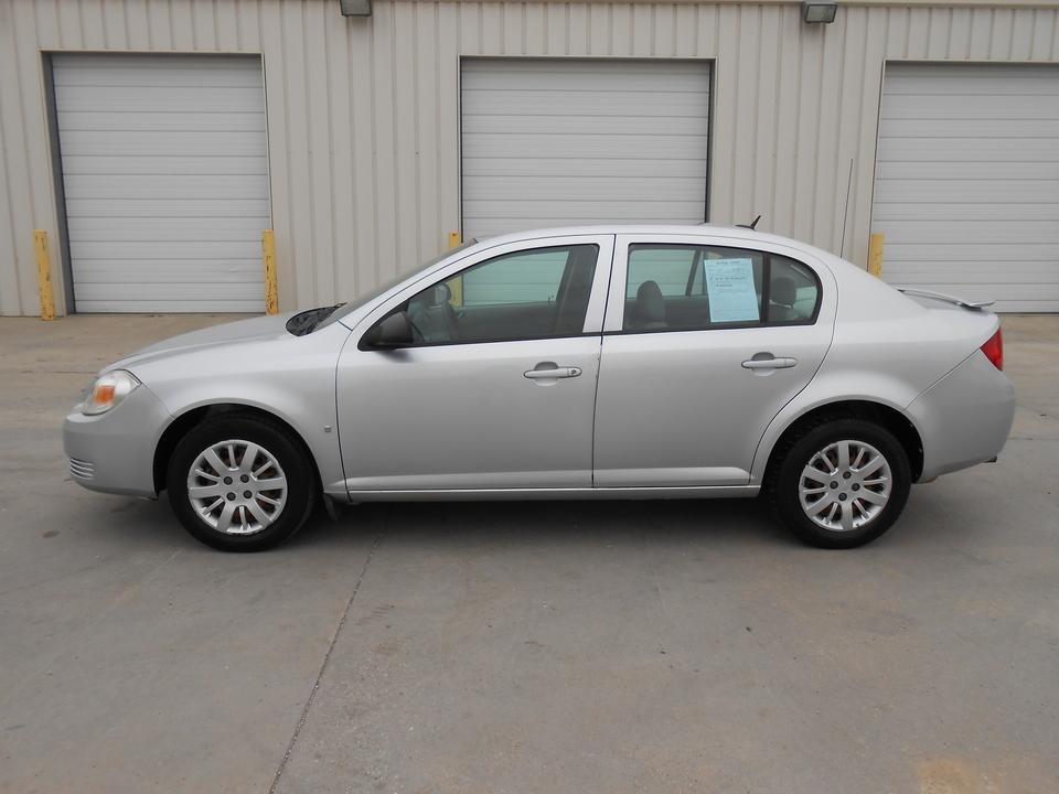 2010 Chevrolet Cobalt  - Auto Drive Inc.