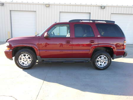 2004 Chevrolet Tahoe Z71 Off-Road. One Owner Unit. Amazing Condition for Sale  - 1615  - Auto Drive Inc.
