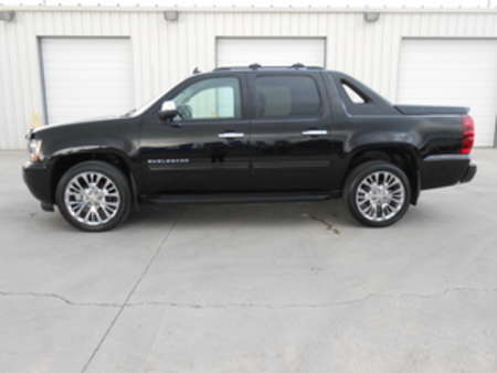 2011 Chevrolet Avalanche GM Factory 22 for Sale  - 6118  - Auto Drive Inc.