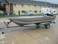 2007 Fisher Boats V1667 V1667  - e607