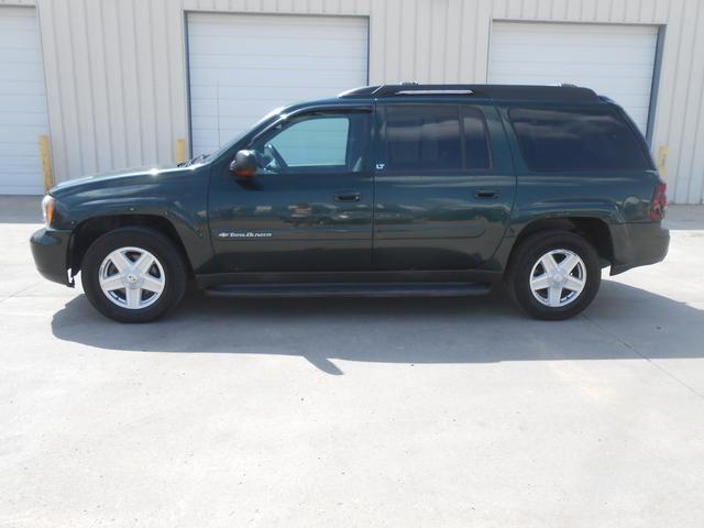 2003 Chevrolet TrailBlazer  - Auto Drive Inc.