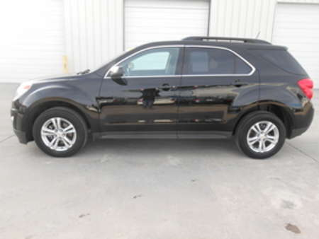 2014 Chevrolet Equinox Leather Trim. Fully Loaded. Price Reduced! for Sale  - 1570  - Auto Drive Inc.