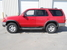 1997 Toyota 4Runner SR5 Package. Bright Red Local Trade.  - 9927  - Auto Drive Inc.