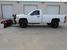 2008 Chevrolet Silverado 2500 HD 4x4. Regular Cab. Snow Plow. Boss Poly Plow  - 8134  - Auto Drive Inc.