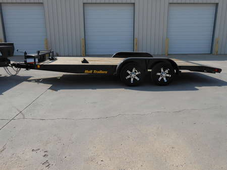 2017 Other Custom Hull Custom Trailers.  Set up for Classic/Race Car for Sale  - 7737  - Auto Drive Inc.