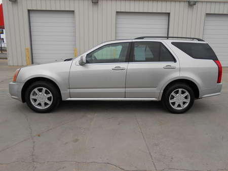 2004 Cadillac SRX SRX. V6 Auto Save Big! for Sale  - 0286  - Auto Drive Inc.
