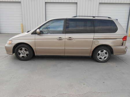 2001 Honda Odyssey  for Sale  - 0778  - Auto Drive Inc.