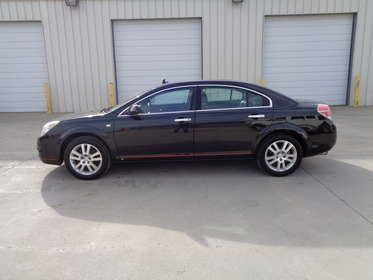 2009 Saturn Aura XR 4