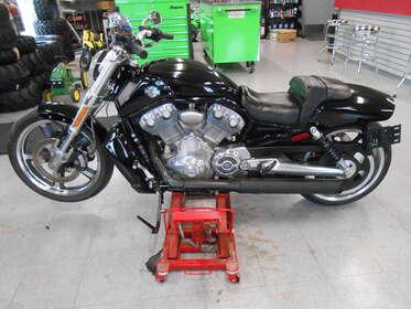 2014 Harley-Davidson V-Rod Powe